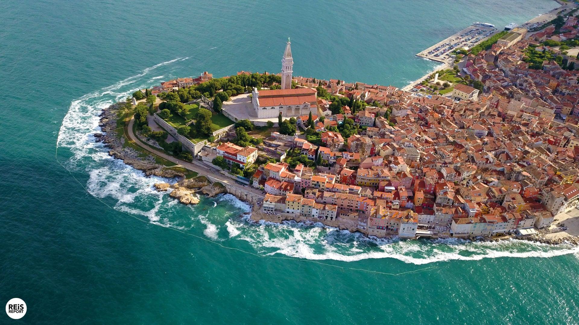 Rovinj Istrie